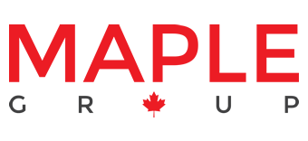 MapleGroup.com Logo