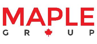 MapleGroup.com Logo